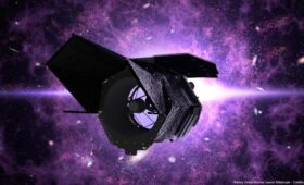 ABB and Nüvü to deliver exo-planet cameras for NASA future telescope