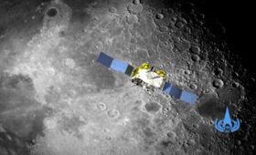 China set to attempt first lunar sample return mission in four decades