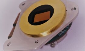 SCD delivers unique SWIR sensor to the Institute for Solar Physics at Stockholm University