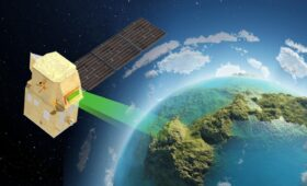 Thales Alenia Space to build Copernicus CHIME satellites