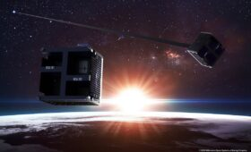 Boeing subsidiary ready to launch satellite deorbiting experiment