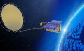 Thales Alenia Space to build Copernicus CIMR satellites