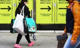Business 2020: Retail forced to face up to online