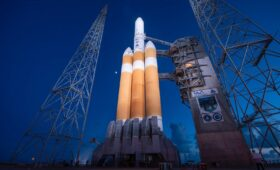 ULA Aims for Dec 10 Launch with Long-Delayed NROL-44 Mission