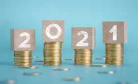 Five ways to fine-tune your personal finances for 2021