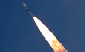 PSLV delivers Indian communications satellite into orbit