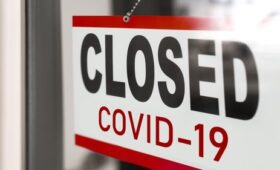 Latest Covid restrictions 'a hammer blow' to retailers
