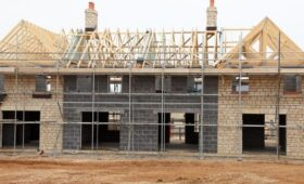 Housing supply issues amplified by pandemic – economist