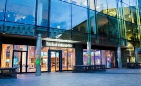 700 Bank of Ireland non-branch ATMs sold to Euronet