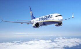Ryanair orders 75 new Boeing 737 MAX planes