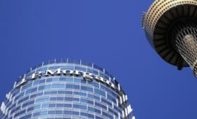 JP Morgan completes successful blockchain-based repo transaction