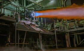 Lockheed Martin to buy rocket engine-builder Aerojet Rocketdyne