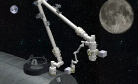 MDA announces contract for Canadarm3 on NASA-led Gateway