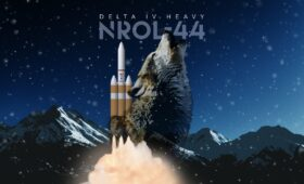 Live coverage: Delta 4-Heavy countdown begins at Cape Canaveral