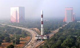 Live coverage: PSLV successfully launches from India