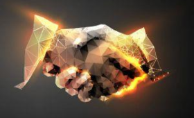 Crypto M&A Growth Shows How Fast Sector Is Maturing