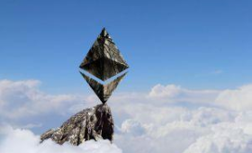 Ethereum Nears All-Time-High…but Nobody Knows which Watershed to Aim for