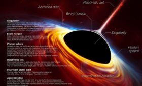 A New Idea to Harness Energy From Black Holes