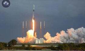 SpaceX Launches Transporter-1 Rideshare Mission, Logs Third Mission in 3 Weeks