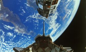 At its Best: Remembering Columbia's STS-32 Mission, OTD in 1990
