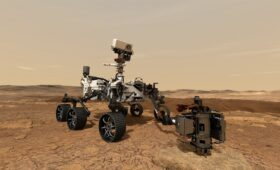 NASA moves forward with campaign to return Mars samples to Earth