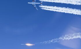 Virgin Orbit's second launch demo deploys NASA payloads