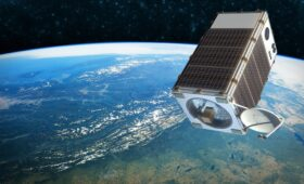 MethaneSAT picks SpaceX as launch provider for mission to protect Earth's climate