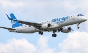 Aer Lingus owner IAG cuts Air Europa deal to €500m