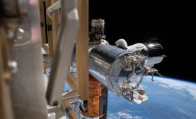 ESA books two payload missions on Airbus Bartolomeo platform