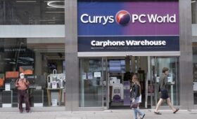 Dixons Carphone's 'teething problems' supplying Ireland