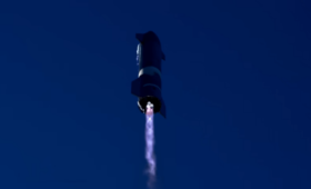 SpaceX Releases a Recap Video of their SN8 Making its Hop Test!
