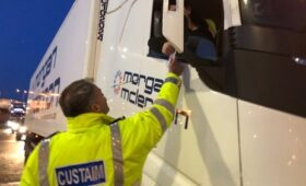 Hauliers seeking two week exemption from EU rules