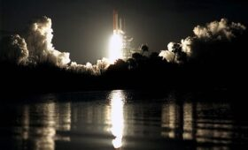 Bad Days: Remembering Shuttle Columbia's Brush With Disaster, 35 Years On