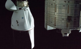 As CRS-21 Dragon Splashes Down, Next U.S. Cargo Mission Gears Up for February Launch