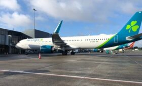 Aer Lingus calls for air travel resumption plan