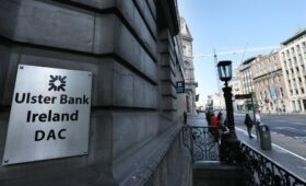 Ulster Bank confirms exit from Irish market