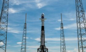 SpaceX Plans Back-to-Back Falcon 9 Missions This Week