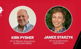 Virgin Orbit adds two seasoned pros to executive team