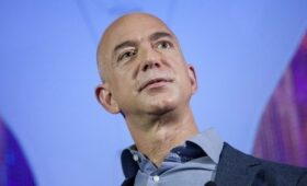 Bezos' Amazon captures the contradiction of big tech