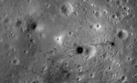 Lunar Spacecraft Gets an Upgrade to Capture New Perspectives of the Moon