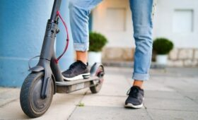 Ireland one step closer to legalising e-scooters