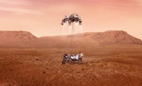 The New Search for Life: NASA's Perseverance Rover Aims for Feb 18 Landing on Mars