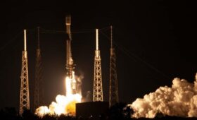 SpaceX Launches Starlink-18, Sets Up For Another Launch Feb 7