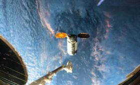 Northrop Grumman Green-Lights Two More Cygnus Missions, As NG-15 Arrives at Space Station
