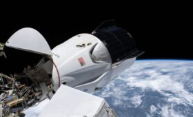 Dragon Resilience To Break Five-Decade-Old Skylab 4 Record Tonight