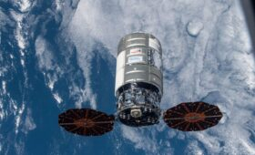 Wide Range of Science Heading to Space Station on Next Cygnus Mission, NET 20 Feb