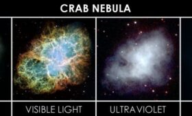 The Crab Nebula Seen in 3-Dimensions