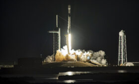 SpaceX gearing up for two more Starlink missions within days