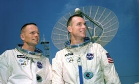 'Really a Smoothie': Remembering Gemini VIII, OTD in 1966 (Part 1)