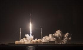 SpaceX adds more satellites to Starlink internet fleet